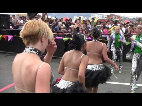 Las mujeres más bellas que se gozaron los eventos de la Feria de Cali 2012