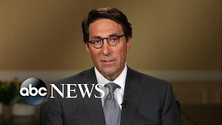 Trump lawyer Jay Sekulow: 'Pardons are not on the table' - ABCNEWS
