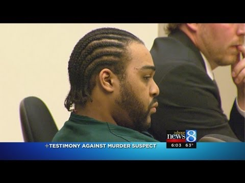 2 say Hoskins admitted killing Maze