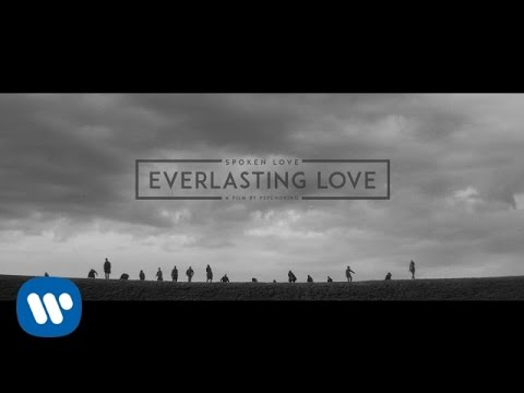 "Spoken Love ""Everlasting Love"""