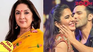 Neena Gupta calls SRK & Karan 'Cheap & Mean' | Varun makes a big revelation about Katrina & more - ZOOMDEKHO