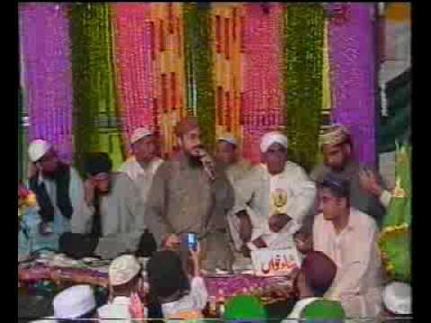 Syed Rehan Qadri Sahara Chaiye Sarkar Zindagi Ke Lie Mehfil e Naat At Mirpur Azad Kashmir