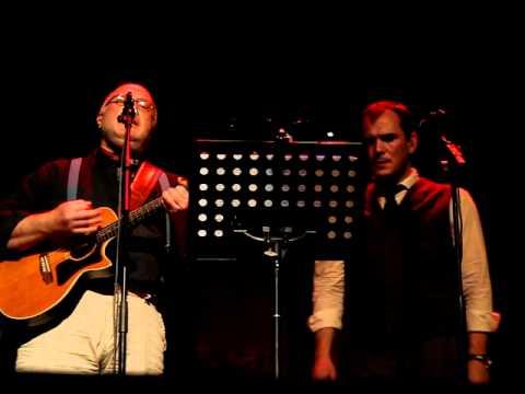 Javier Bergia - Palito de madera (con Ismael Serrano)