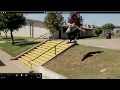 LATE FLIP CARLSBAD GAP - BRADLEY LANE - FROM USER AdamGFilm