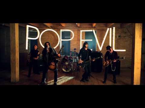 Pop Evil - Monster You Made (Official Video)
