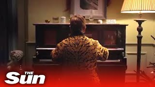 John Lewis Christmas advert 2018 featuring Elton John - THESUNNEWSPAPER