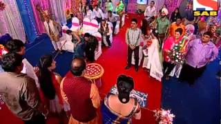 Tarak Mehta Ka Ooltah Chashmah : Episode 1347 - 17th June 2013