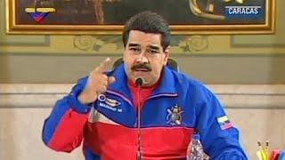 رئيس فنزويلا يسلح الشرطة ضد