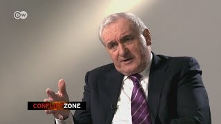 Ahern: UK Tories 'upped the ante' over future of peace deal with Ireland | DW English - DEUTSCHEWELLEENGLISH