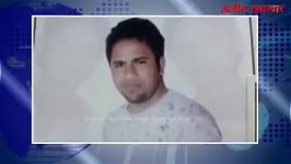 video : व्यक्ति ने पंखे से फंदा लगाकर की आत्महत्या