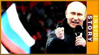 🇷🇺 What do Russian voters expect from their leader? - Inside Story - ALJAZEERAENGLISH