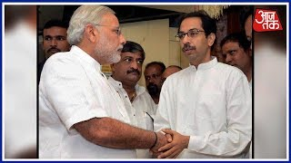 Shiv Sena Decides To Support Modi Government In No-Trust Vote | Breaking News - AAJTAKTV