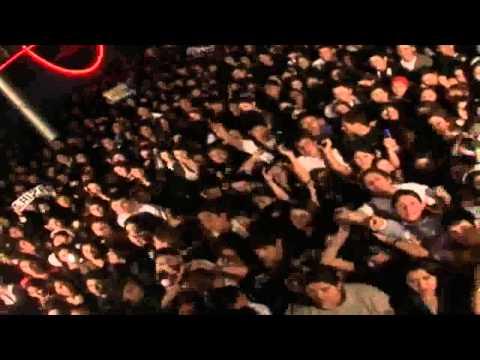 Sebastian Mendoza   Vivo en Jet Set 2008 Recital Completo HD