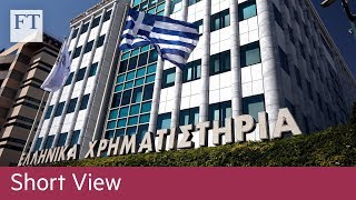 Listen to the oracle on Greek banks - FINANCIALTIMESVIDEOS