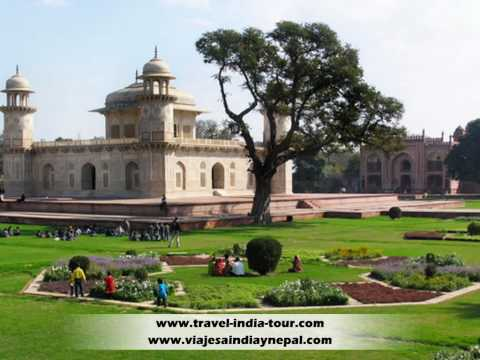 Incredible Indias golden triangle tour