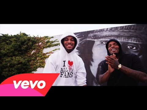 Rayven Justice - Rayven Justice Feat. Waka Flocka Flame