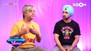 Zoom Weekend Show | Soorma | Diljit Dosanjh, Shaad Ali - ZOOMDEKHO
