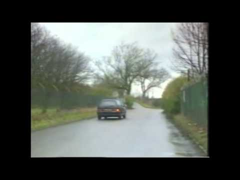 Old Top Gear 1992 - Tyre Safety