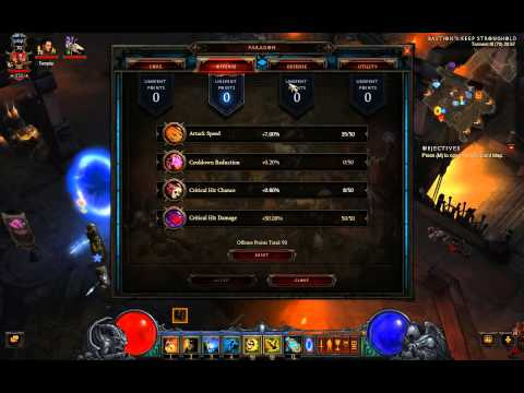 Diablo 3 - fire/physical pet witch doctor without zunimassa's or starmetal kukri