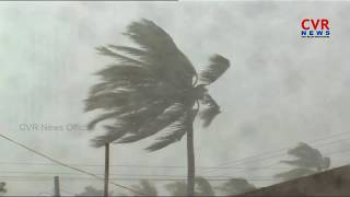 Gaja Cyclone Updates | Cyclone to Hit Tamil Nadu and Andhra Pradesh l CVR NEWS - CVRNEWSOFFICIAL