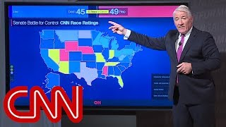How Trump's approval rating could affect midterms | Citizen by CNN - CNN