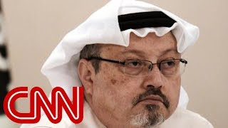 Saudis confirm death of Jamal Khashoggi - CNN