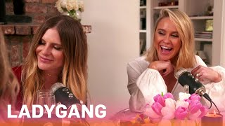 "Nothing Is Off Limits for ""LADYGANG"" 