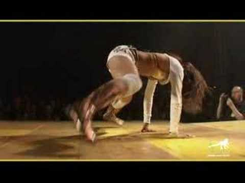 European Dancehall queen 2007 Official Trailer DVD @Italy