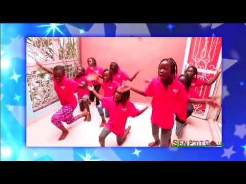 Sen P'tit Gallé : Interprétation de chansons africaines