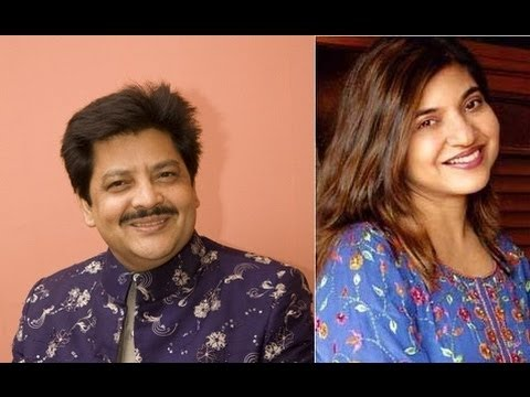 My Favorite Udit Narayan and Alka Yagnik Songs |Jukebox| - Part 1/8 (HQ)