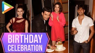 Manoj Bajpayee's Birthday Celebration with Family and Friends - HUNGAMA