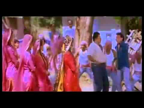 Amma Dekh Tera Munda Bigda Jaaye   Bollywood Cult Hindi Pop Song   Jackie Shroff   Stuntman
