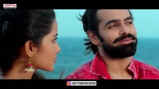 Vunnadhi Okate Zindagi Theatrical Trailer | Ram, Anupama, Lavanya - ADITYAMUSIC