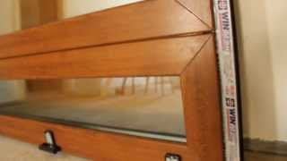 Металлопластиковые двери ЧАСТЬ № 1
