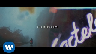 Linkin Park Feat. Pusha T & Stormzy - Good Goodbye ( 2017 )