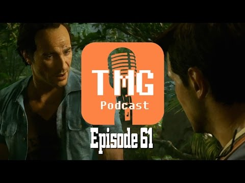 The TMG Podcast Episode 61: Bird Cannibalism - 12/07/2014