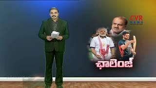 PM Modi accepts Virat Kohli's fitness challenge|PM Modi's fitness challenge to Kumaraswamy| CVR News - CVRNEWSOFFICIAL