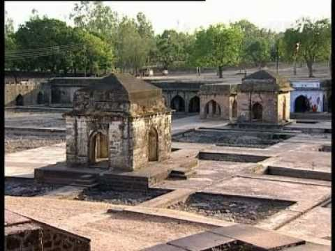 Ujjain - The City of Temples & Indore - Commercial Capital of Madhya Pradesh