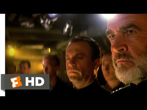 The Hunt for Red October (6/9) Movie CLIP - You Speak Russian (1990) HD