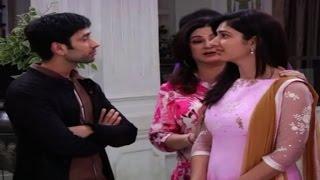 Pyaar Ka Dard Hai : Pankhuri returns in Deewan Mansion - IANSINDIA