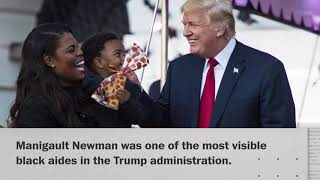 Former 'Apprentice' star Omarosa Manigault Newman to leave White House - WASHINGTONPOST