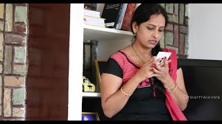 Mounam - Telugu Short Film 2015 - By Osho Murali - YOUTUBE