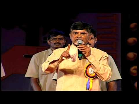 Sree Vidyanikethan Annual Day Celebrations 2012 Part 3