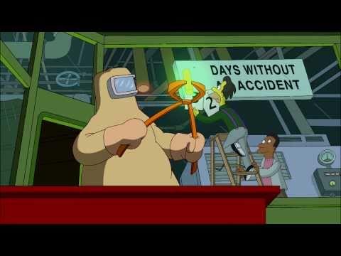 Другая сторона Simpsons