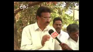 TDP Alliance With Us Remains Intact  Clears Hari Babu and Other BJP Leaders - ETV2INDIA