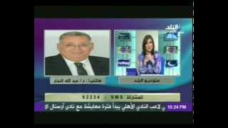 بالفيديو.. عبد الله النجار: دفع زكاة الفطر والمال لصندوق «تحيا مصر» من أوجب الواجبات