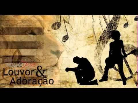 Louvor e Adoração 16-03-2014 - Cynthia - Ministério Vida de Deus