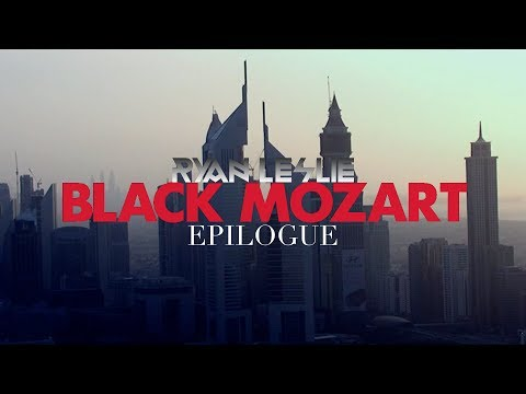 "Ryan Leslie ""Black Mozart (Epilogue)"" Video"