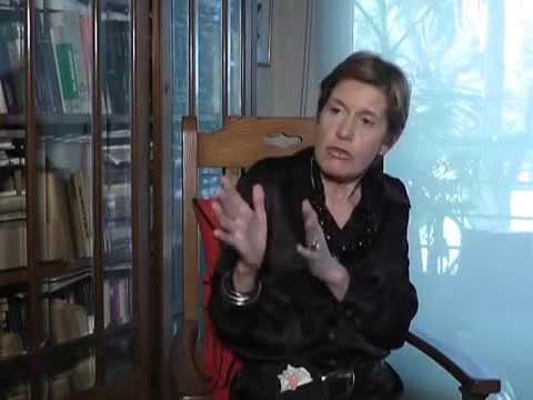 Desocupación Laboral. Entrevista Susana Treviño Ghioldi