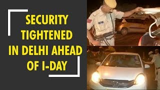 News 100: Security tightened in Delhi ahead of Independence Day celebrations - ZEENEWS